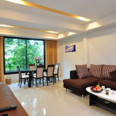 Отель Samui Honey Tara Villa Residence Таиланд, Самуи - отзывы, цены и фото номеров - забронировать отель Samui Honey Tara Villa Residence онлайн комната для гостей фото 4