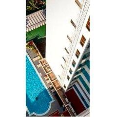 Nha Trang Lodge Hotel Нячанг спортивное сооружение