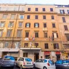 Hotel Verona-Rome фото 7