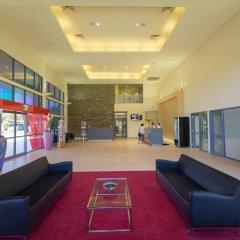 Отель Crowne Plaza Alice Springs Lasseters интерьер отеля фото 3
