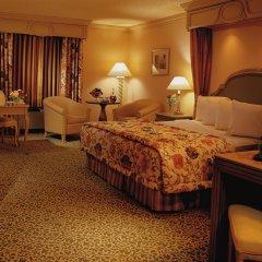Golden Nugget Las Vegas Hotel & Casino удобства в номере фото 2
