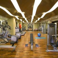 Royal Rose Hotel фитнесс-зал фото 2