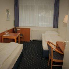 Elbbrücken Hotel комната для гостей фото 5