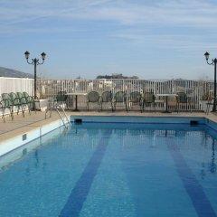 Athens Oscar Hotel Афины бассейн