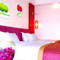 Отель South Union Hotel Китай, Шэньчжэнь - отзывы, цены и фото номеров - забронировать отель South Union Hotel онлайн сейф в номере
