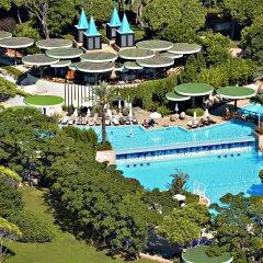 Gloria Verde Resort Турция, Белек - отзывы, цены и фото номеров - забронировать отель Gloria Verde Resort онлайн бассейн фото 2
