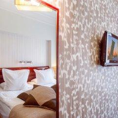 Бутик-отель Золотой Треугольник комната для гостей фото 9