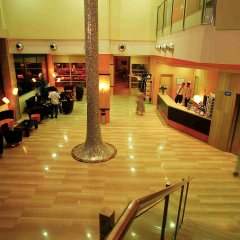 Отель California Palace интерьер отеля фото 3