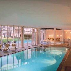 Falkensteiner Hotel Grand MedSpa Marienbad бассейн фото 3