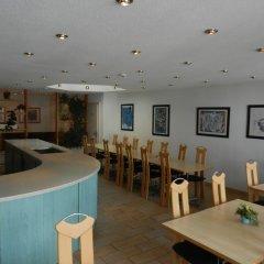 Отель Artist-Apartments & Hotel Garni Швейцария, Церматт - отзывы, цены и фото номеров - забронировать отель Artist-Apartments & Hotel Garni онлайн питание фото 3
