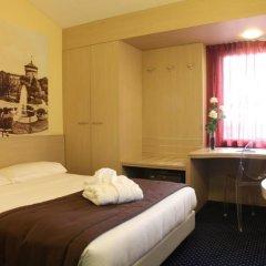 Hotel Portello комната для гостей фото 10