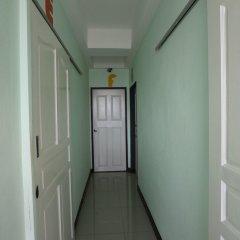 Zen Hostel Mahannop Бангкок интерьер отеля фото 3