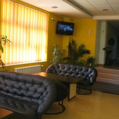 Отель Nakra Болгария, Стара Загора - отзывы, цены и фото номеров - забронировать отель Nakra онлайн интерьер отеля фото 3