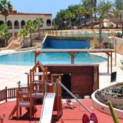 Отель Jandia Golf Resort бассейн фото 6