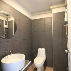 L22 Hostel ванная