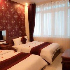 Tai Thang Hotel Далат комната для гостей фото 2