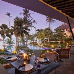 Отель Anantara Bophut Koh Samui Resort Самуи питание фото 2