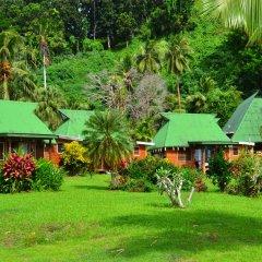 Отель Daku Resort Савусаву фото 6