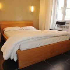 Отель Apart Hotel Riviera - Old Town - Promenade des Anglais Франция, Ницца - отзывы, цены и фото номеров - забронировать отель Apart Hotel Riviera - Old Town - Promenade des Anglais онлайн комната для гостей фото 3