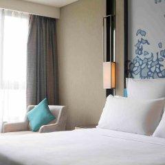Отель Pullman Taiyuan комната для гостей фото 3