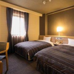 Ark Hotel Okayama - ROUTE-INN HOTELS - комната для гостей фото 2