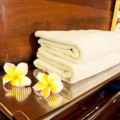 Отель Ruenton Resort ванная