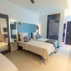Hotel Valentina Сан Джулианс комната для гостей фото 5