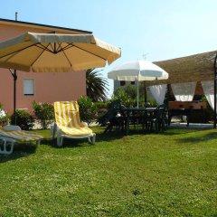 Отель La Mimosa Кастаньето-Кардуччи фото 3