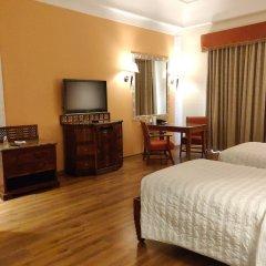 Отель Le Méridien Jaipur Resort & Spa удобства в номере