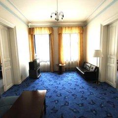 Отель Balbin