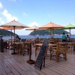 Отель Dusit Buncha Resort Koh Tao питание