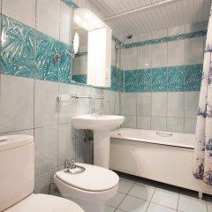 Гостиница Пансионат Фрегат ванная