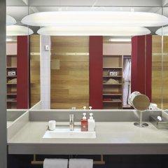 Отель Casa Camper Испания, Барселона - отзывы, цены и фото номеров - забронировать отель Casa Camper онлайн ванная