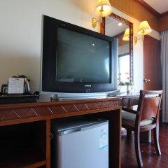 Отель Garden Sea View Resort удобства в номере фото 2
