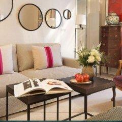 Hotel Balmoral - Champs Elysees комната для гостей фото 7