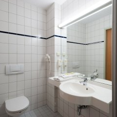 Hotel Partner ванная фото 2