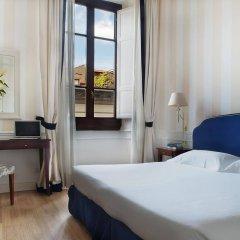 FH55 Hotel Calzaiuoli комната для гостей фото 3
