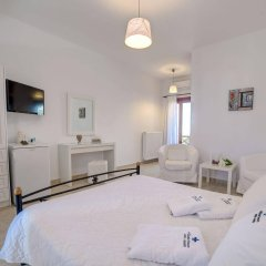 Отель William's Houses Греция, Остров Санторини - отзывы, цены и фото номеров - забронировать отель William's Houses онлайн удобства в номере