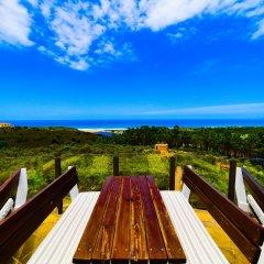 Отель Ilita Lodge пляж фото 2