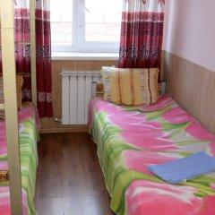 Гостевой дом Берёзка балкон