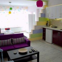 Konukevim Apartments Studio 3 Турция, Анкара - отзывы, цены и фото номеров - забронировать отель Konukevim Apartments Studio 3 онлайн комната для гостей фото 4
