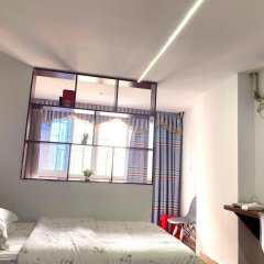 Отель Jinjia Hotel Китай, Шэньчжэнь - отзывы, цены и фото номеров - забронировать отель Jinjia Hotel онлайн комната для гостей