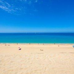 Отель Sol Fuerteventura Jandia Морро Жабле пляж