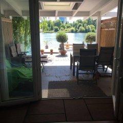 Отель AJO Apartments Beach Австрия, Вена - отзывы, цены и фото номеров - забронировать отель AJO Apartments Beach онлайн балкон
