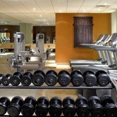 Kimpton Canary Hotel фитнесс-зал фото 4