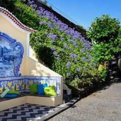 Отель Quinta Abelheira Понта-Делгада фото 4