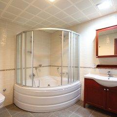 Forum Residence Hotel ванная