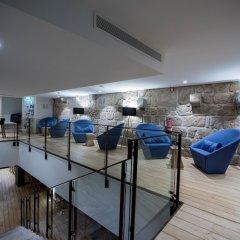Отель Bluesock Hostels Porto фото 4
