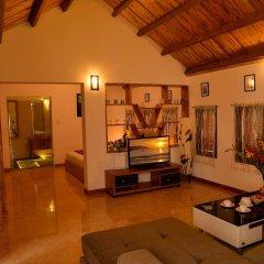 Отель Riverside Garden Villas в номере
