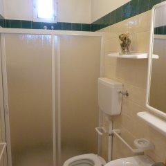 Отель Residence Costablu Римини ванная фото 2